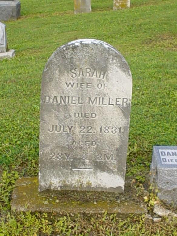 Sarah Miller Sugar Hill