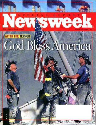 9-11-newsweek