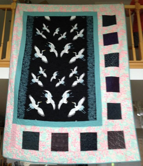 crane-quilt