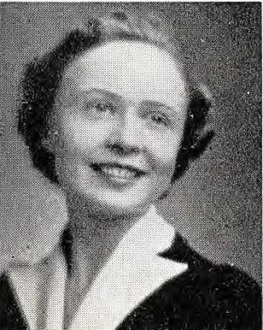 scrapbook-margaret-1941-yearbook