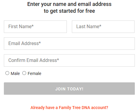 family tree dna step by step guide how to upload download dna files