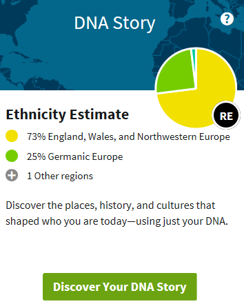 Ancestry 2018 Ethnicity Update | DNAeXplained – Genetic