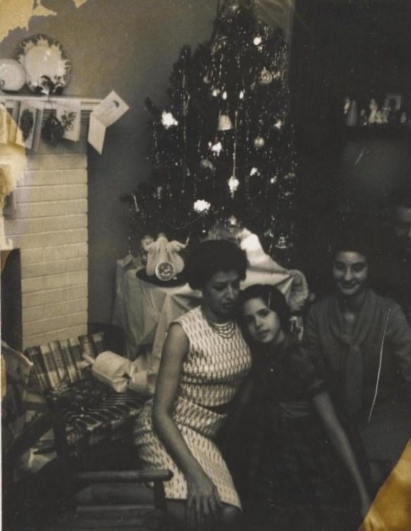 Roberta Christmas age 9