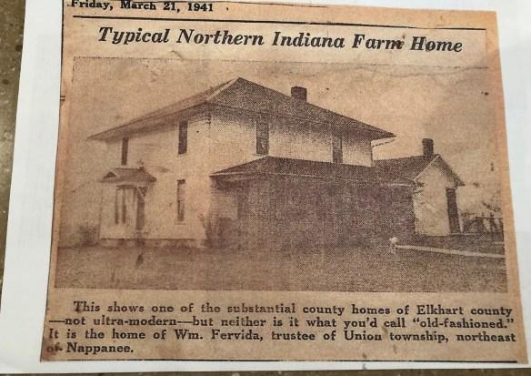 Fervida house