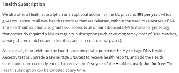 MyHeritage Health subscription.png