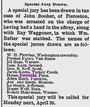 Hiram Ferverda 1900 jury duty.png