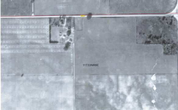 Hiram Ferverda 1938 Plain Twp flyover.png