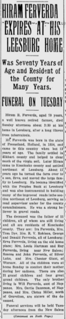 Hiram Ferverda death article.png