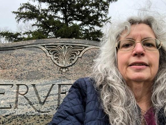 Hiram-Ferverda-gravestone-and-me.jpg
