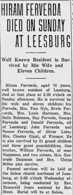 Hiram Ferverda obituary.png
