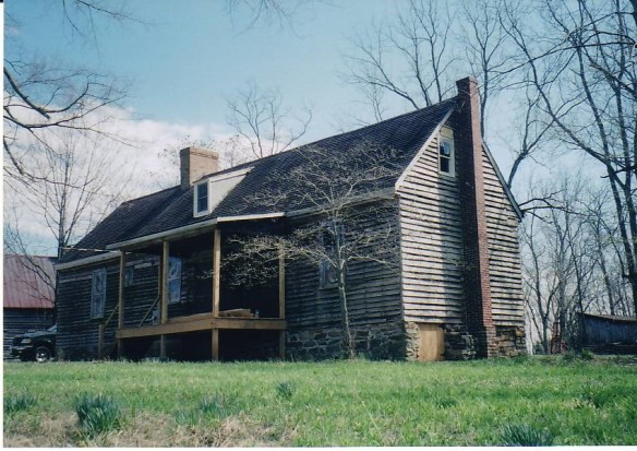 Mary Rice Rolling Road house.jpg