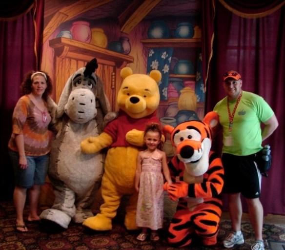 Phoebe Disney family.jpg