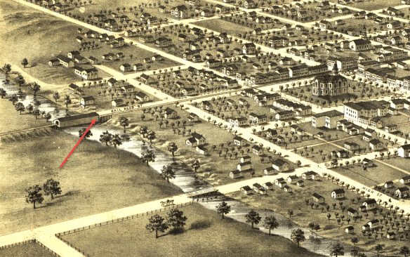Kokomo 1868 train tracks.png