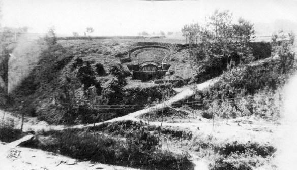 Sadowski Okinawa tomb 2