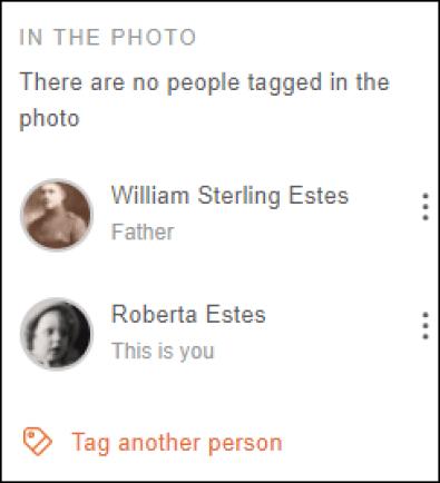 Estes two tags