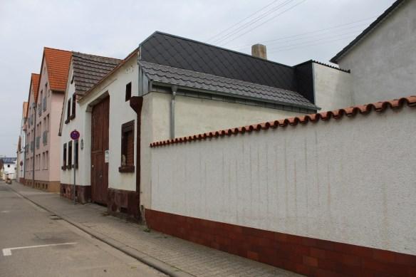 Fussgoenheim Koob wall 3
