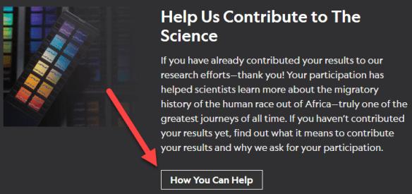 Geno contribute