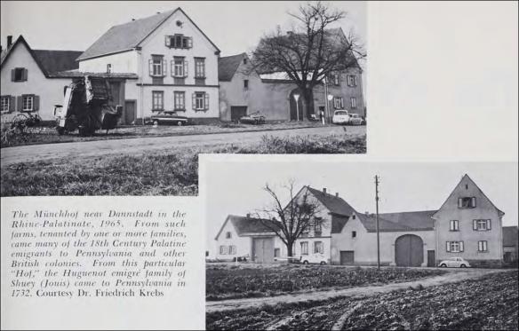 Koob Munchhof 1965