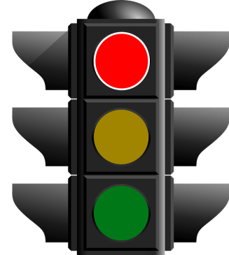 hack stop light