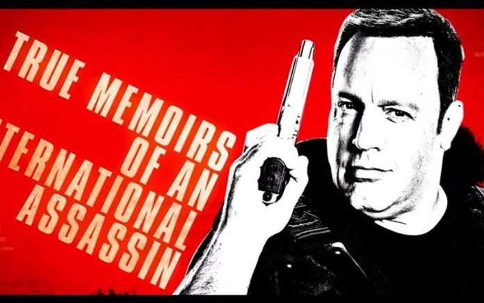 Resultado de imagem para true memoirs of the international assassin