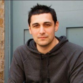 Adam Rutherford, généticien, journaliste et écrivain, documentariste.