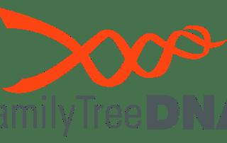 Logo Family Tree DNA