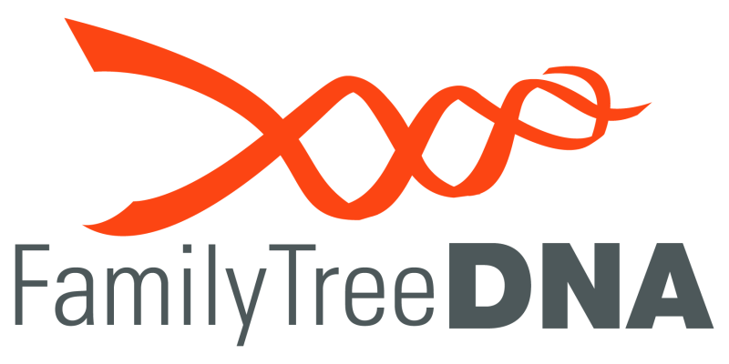 Logo de Family Tree DNA