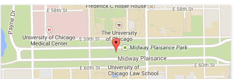 university of chicago midway 2