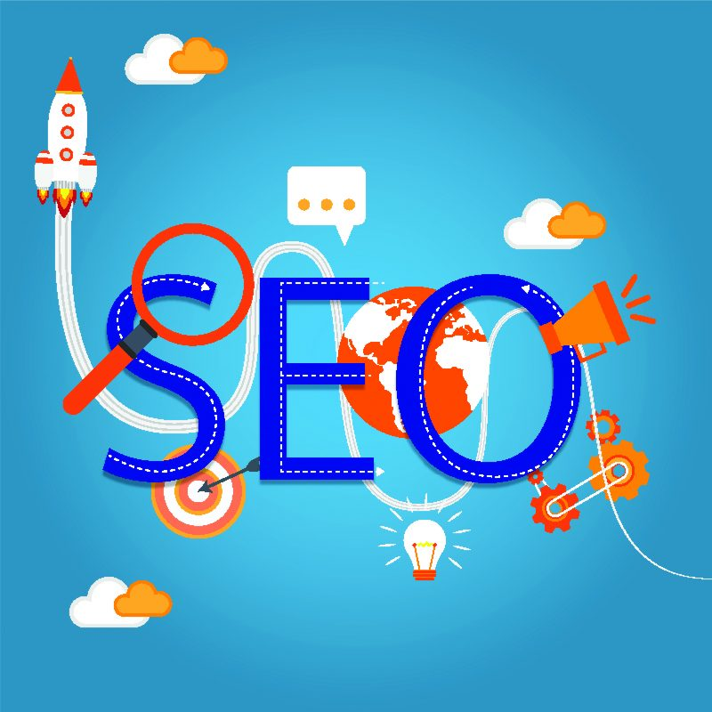 SEO Trends, digital marketing, searchability, full service agency, full service advertising agency services, advertising marketing services