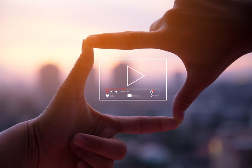 B2B video production, video production, B2B sales development, Ad agency services, advertising company services