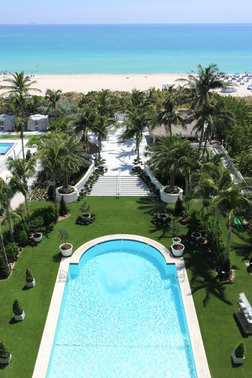 Cadillac Hotel & Beach Club | Miami Beach