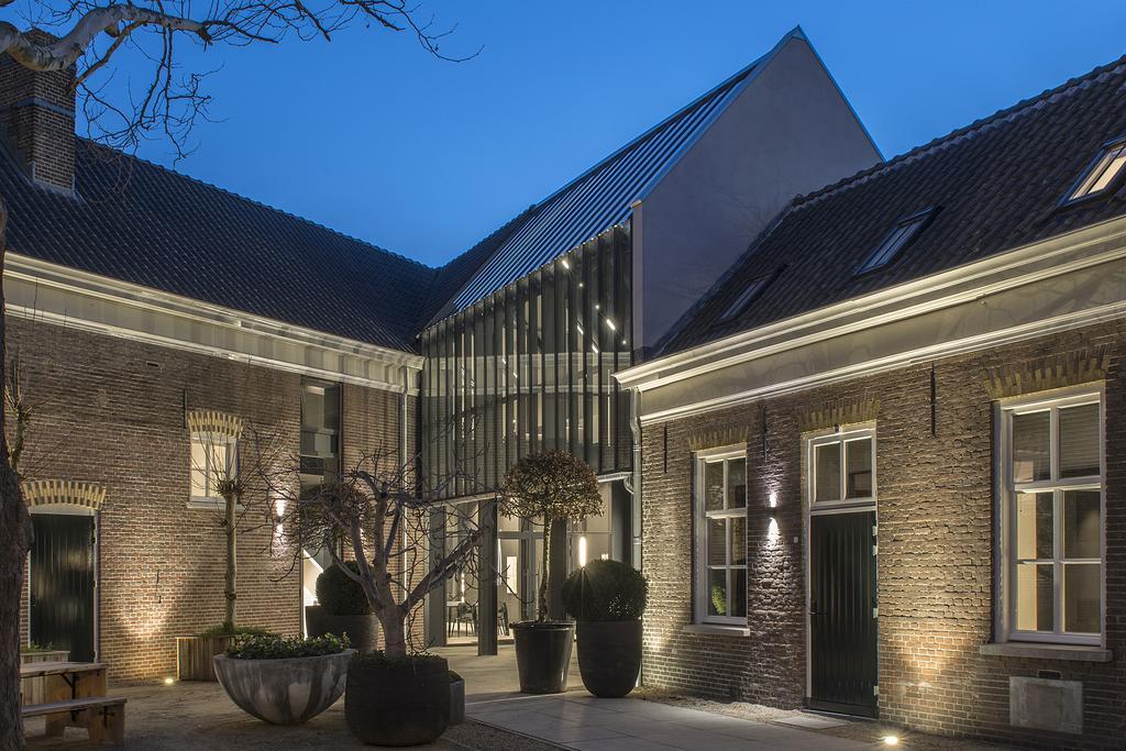 Kazerne Hotel Eindhoven
