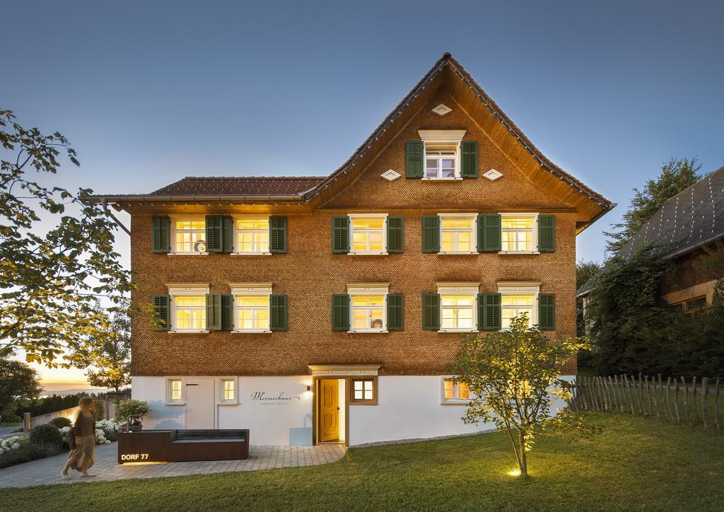 Mesmerhaus | Bildstein, Vorarlberg | Austria