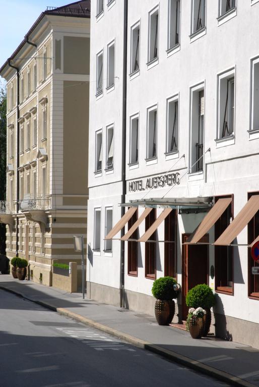 Hotel & Villa Auersperg Salzburg