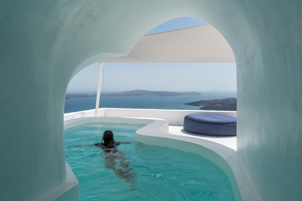 White Ark Hotel Santorini