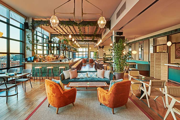 The Hoxton Hotel Chicago