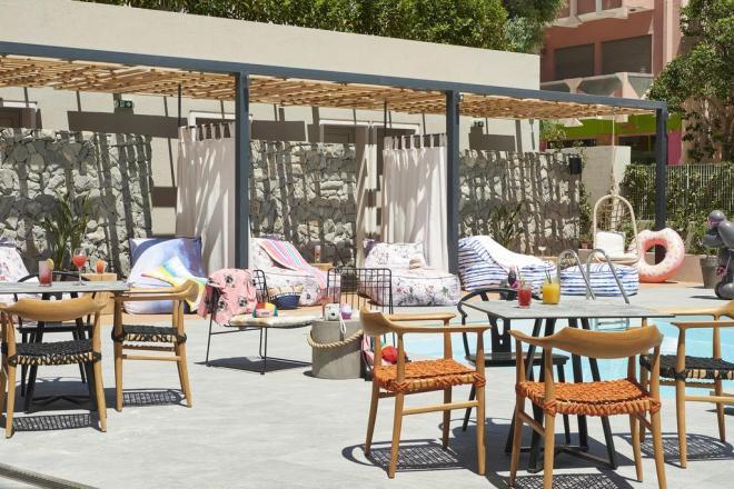 MOXY Patras Marina Hotel, Greece