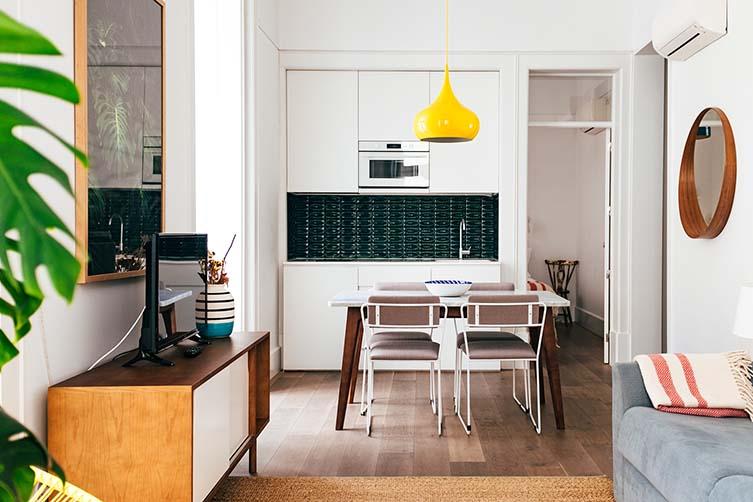 The Lisboans Apartments Lisbon