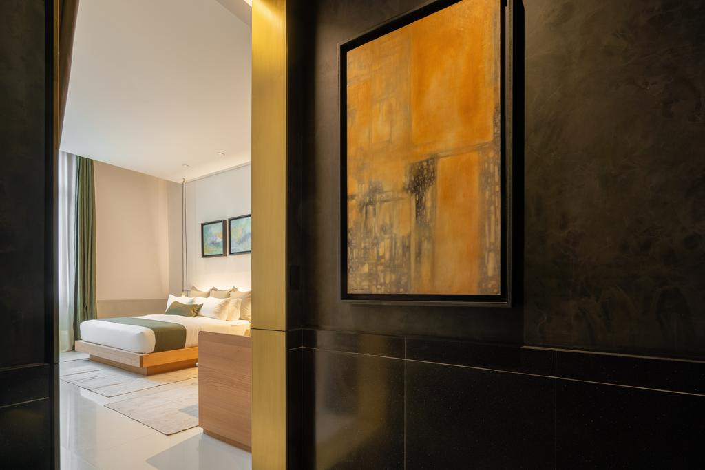 Umbral Hotel Mexico City