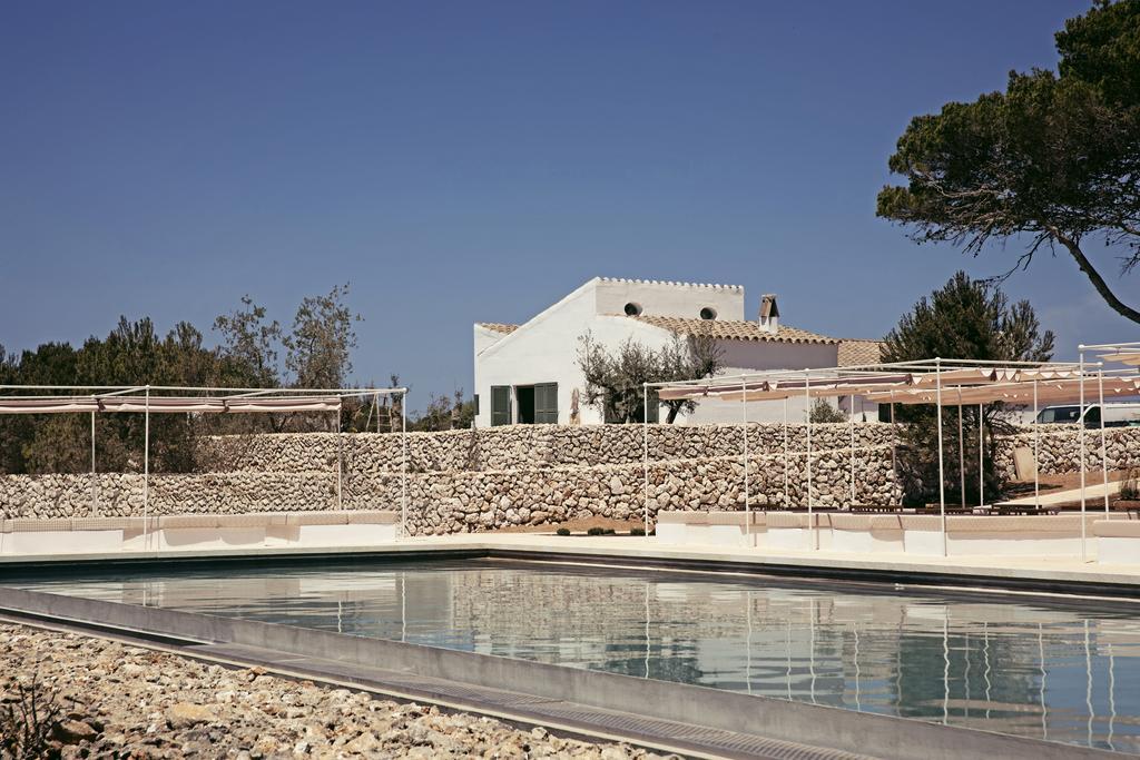 Menorca Experimental Hotel