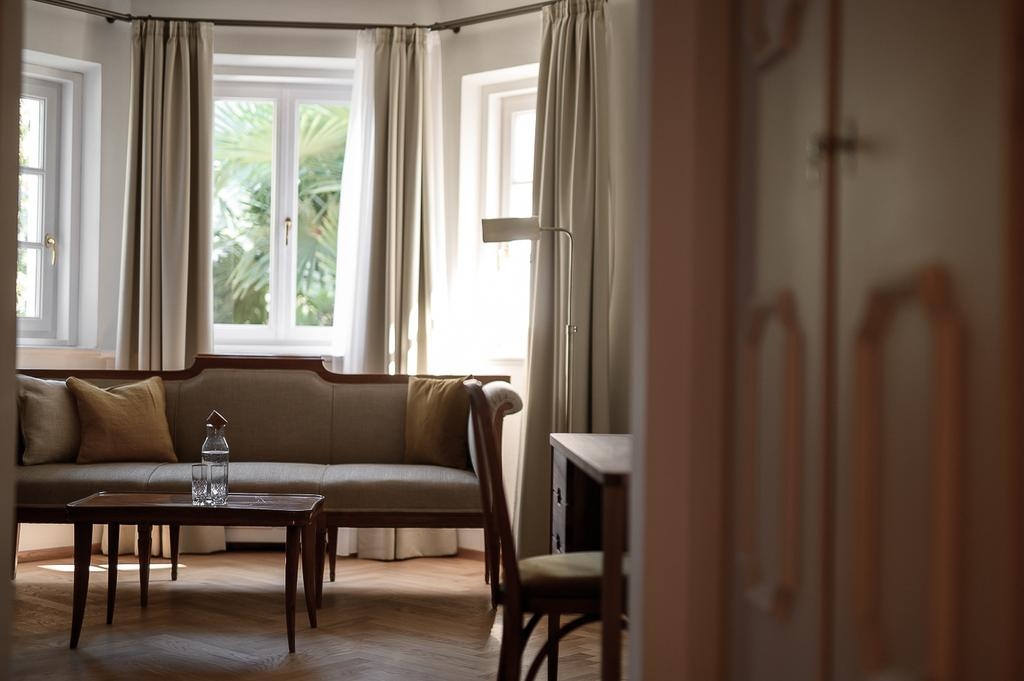 Villa Arnica Hotel, Lana, South Tyrol