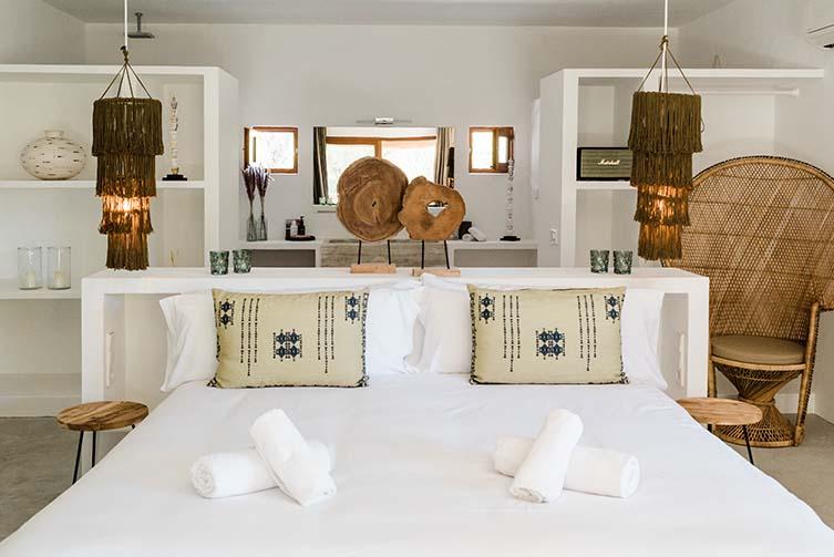 Hotel Can Sastre Ibiza