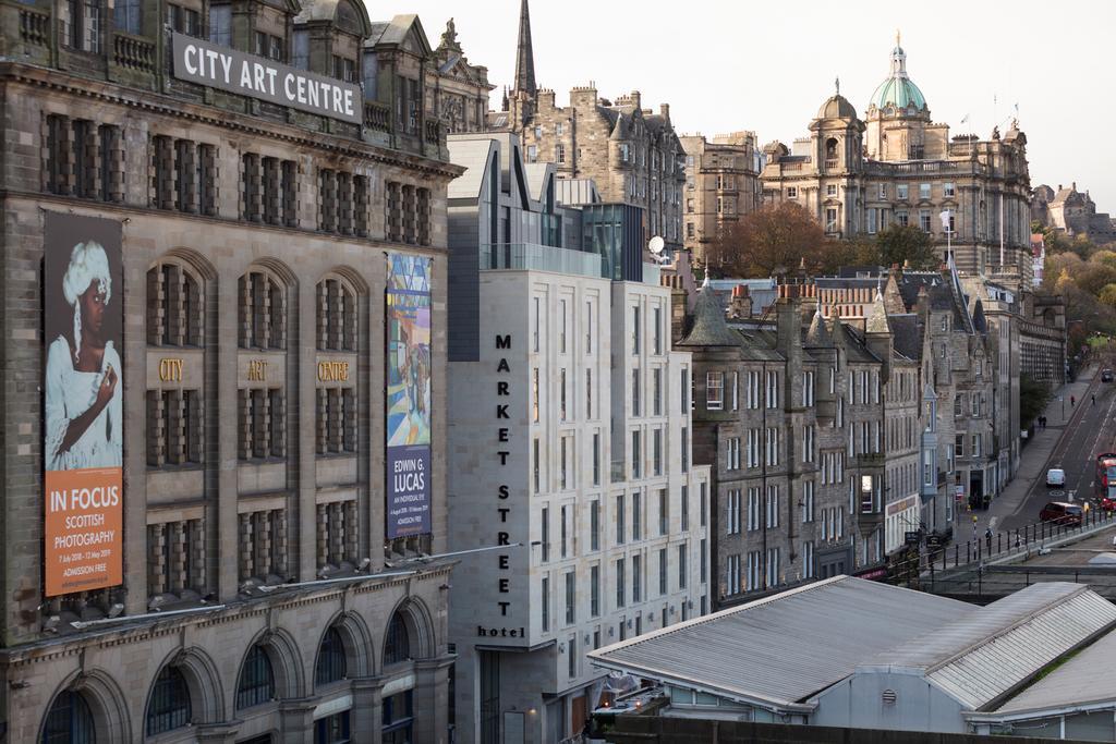 Market Street Hotel | Edinburgh