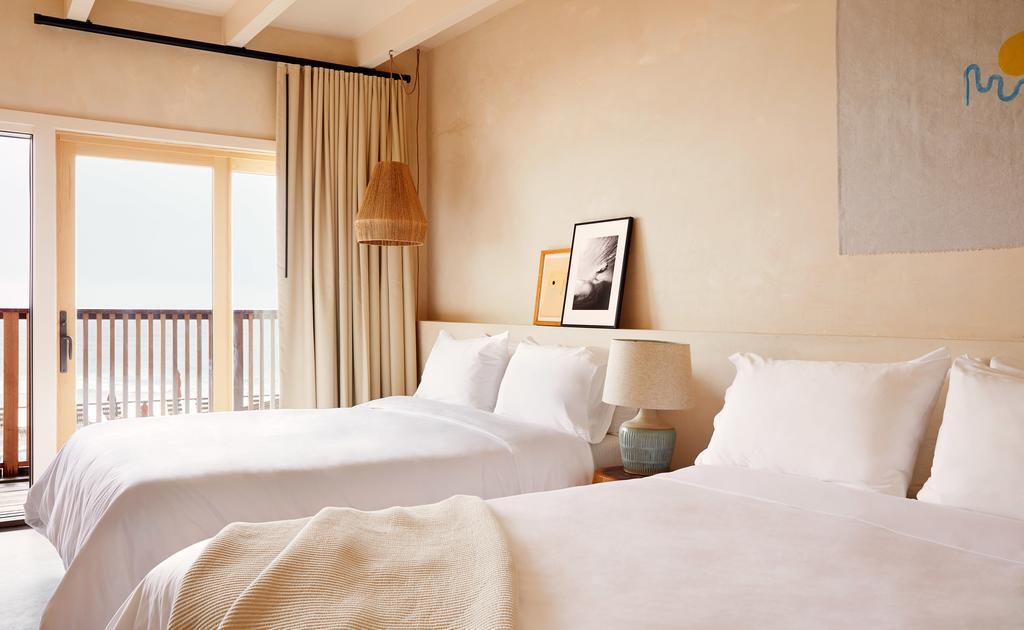 Marram Mountauk hotel