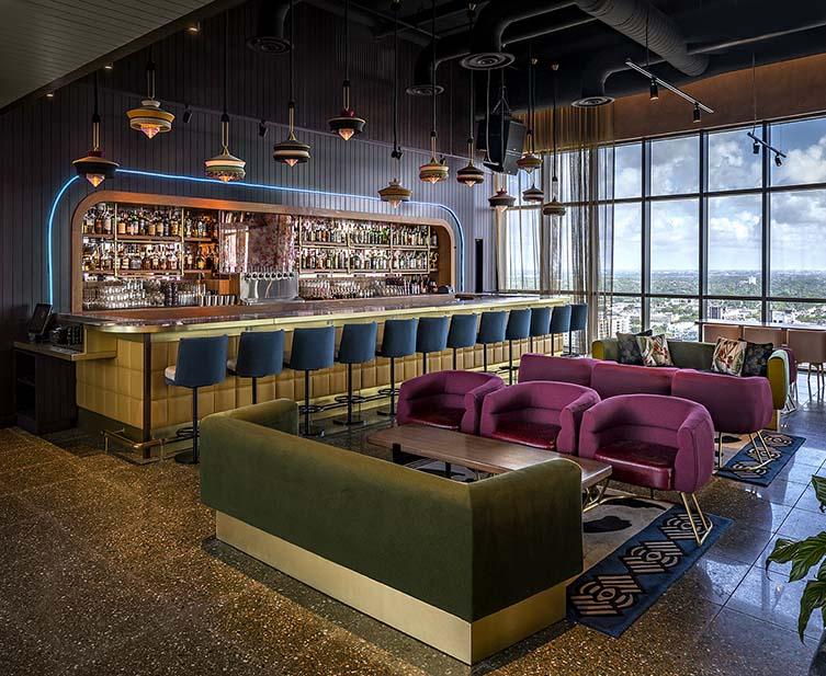 The Dalmar Hotel Fort Lauderdale