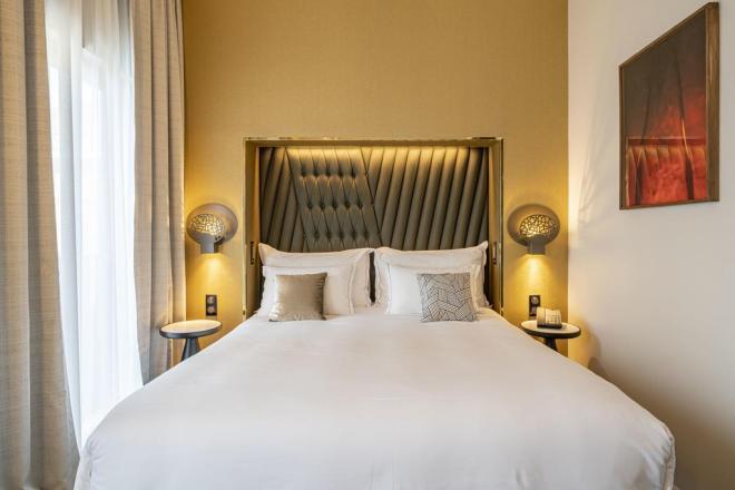 La Caserne Chanzy Hotel Reims