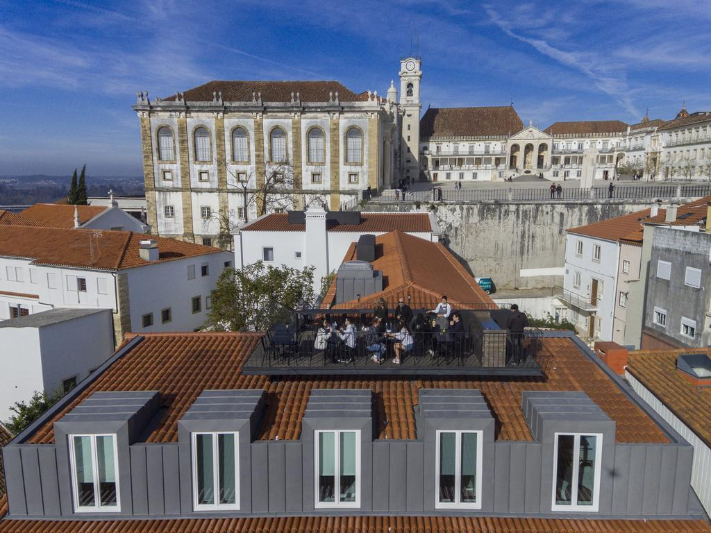 Sapienta Boutique Hotel Coimbra