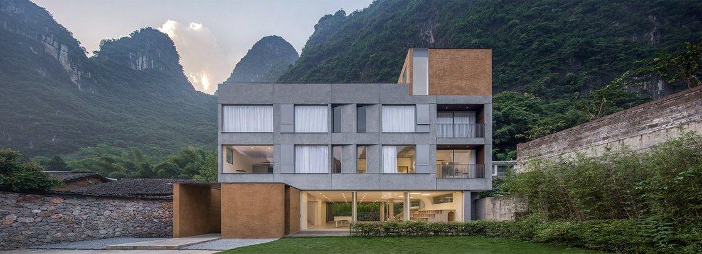 Geema Resort Yangshuo