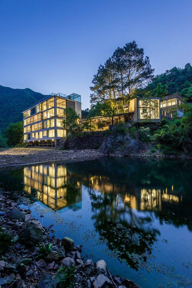 Biyuan Hotel Anhui