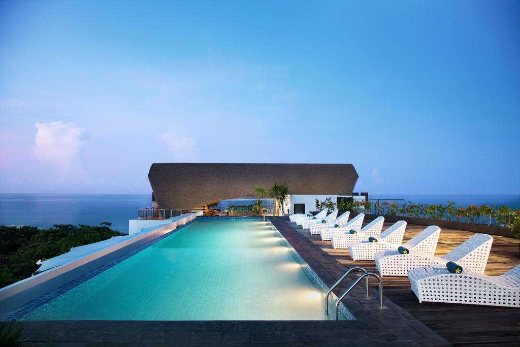 Ovolo Kuta Beach Bali hotel